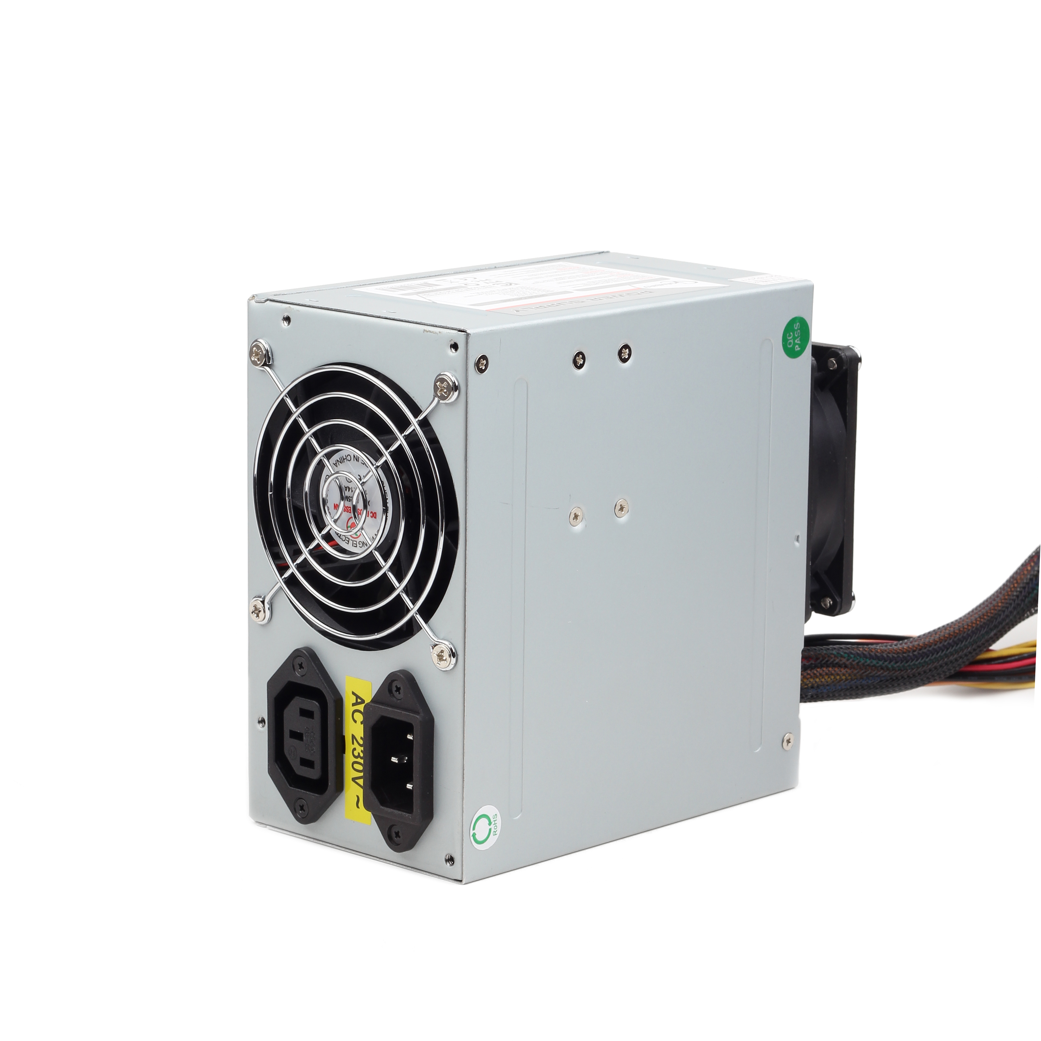 Delighted Atx Power Supply 450w Ideas - Electrical System Block ...