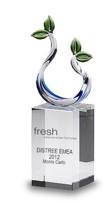 2012 FRESH Award