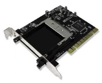 PCMCIA-PCI