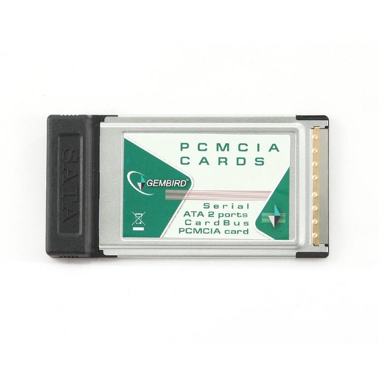 PCMCIA-SATA2