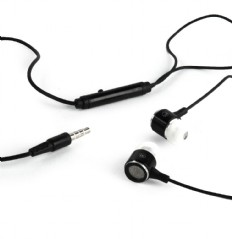 Earphones with microphone. MHS-EP-001 804dc21f10
